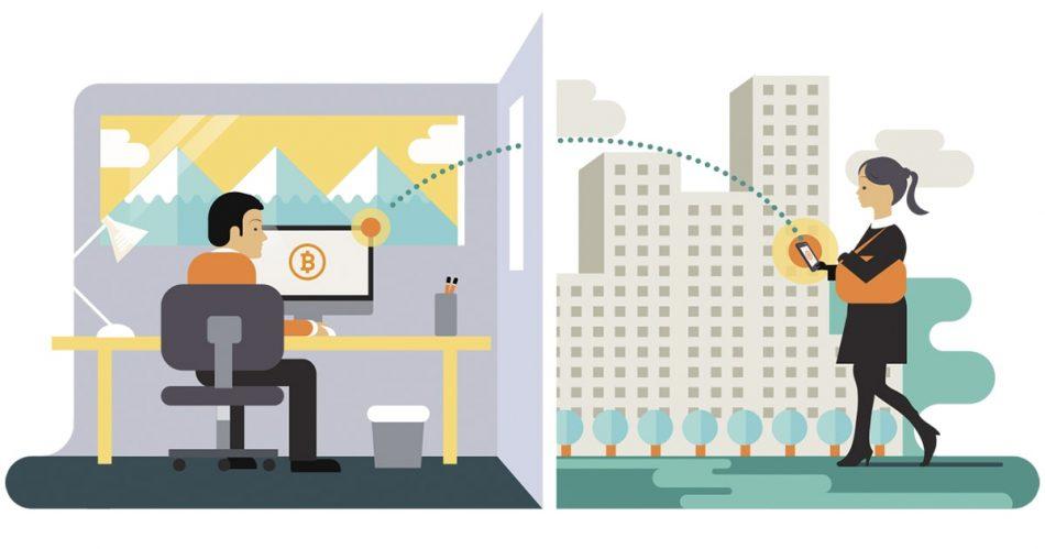 bitcoin no es burbuja min 950x499 - «Кит» совершил три биткоин-транзакции на сумму $458 млн всего за 58 центов