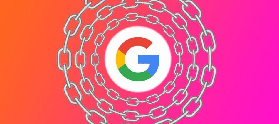 блокчейн google