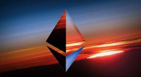 Почему падает Ethereum?