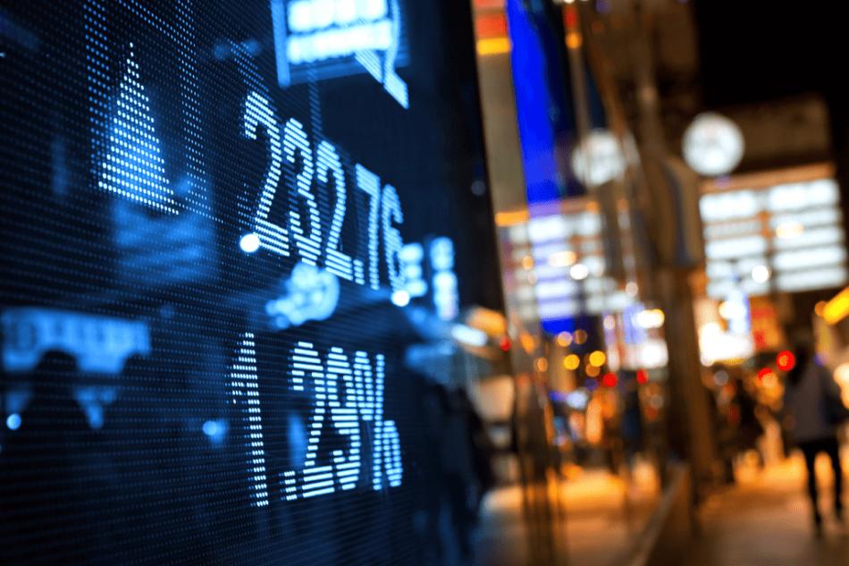 американцы-инвесторы исследование