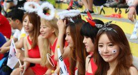 Самые активные криптоинвесторы — студенты Южной Кореи