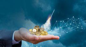 Капитализация крипторынка пробила пятимесячный минимум