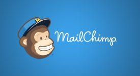 Mailchimp реклама