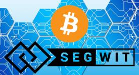 SegWit опережает Bitcoin Cash