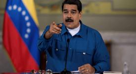 майнинг венесуэла призыв президента