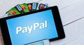 Система мгновенных криптоплатежей от PayPal.