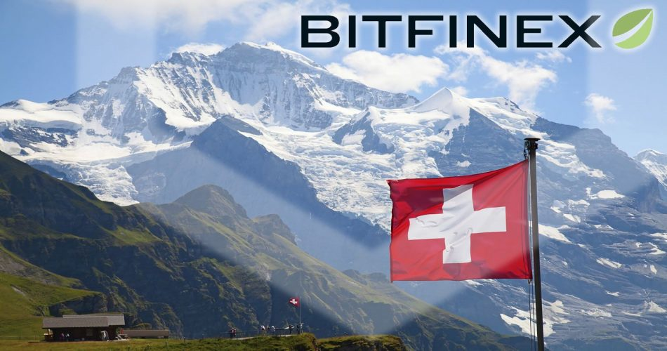 Bitfinance Швейцария