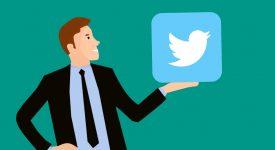 Twitter подтвердил запрет на крипторекламу