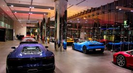 автомобили на блокчейне