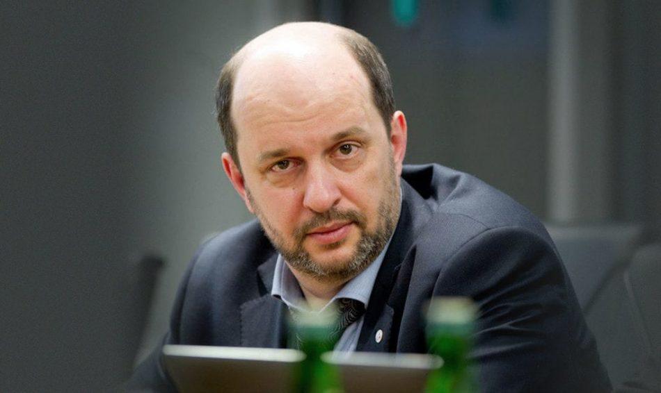Герман Клименко против крипторубля