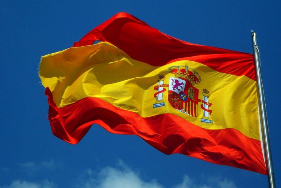 Испания криптовалюты