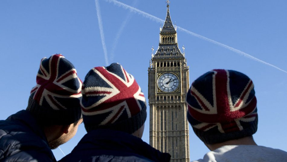40% британцев: блокчейн — это модель унитаза