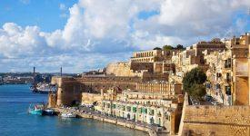Мальта криптовалюты