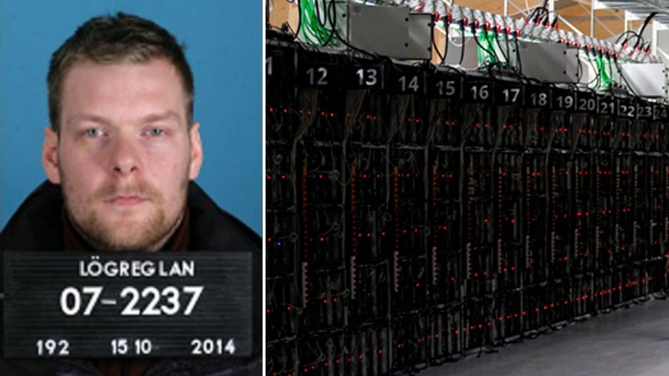 майнинг оборудование украдено на сумму более 2 млн долларов