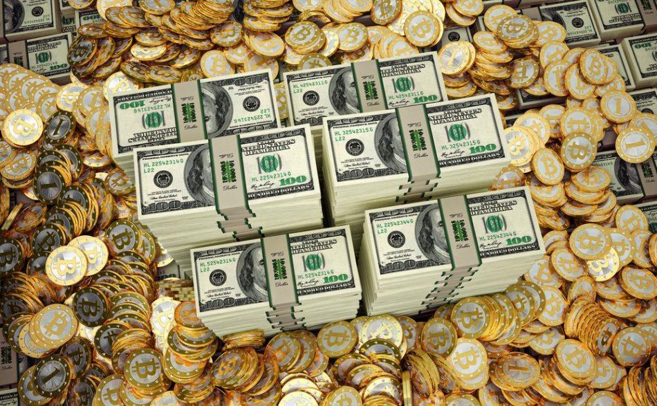 Криптовалютные инвесторы входят в 1% самых богатых людей планеты
