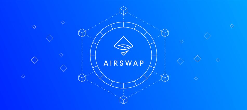 За первые сутки работы объём торгов AirSwap превысил $1 млн