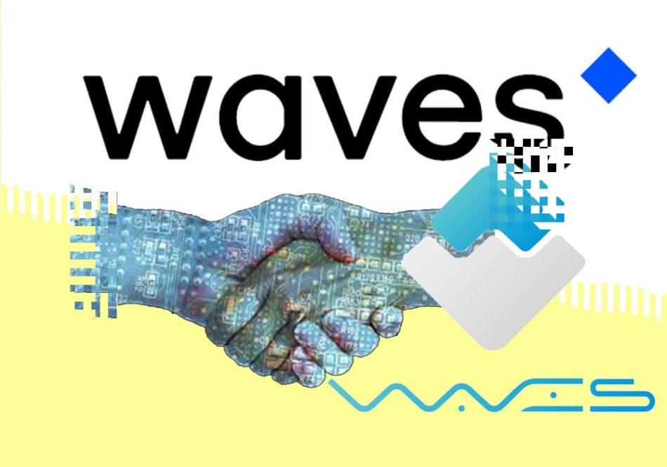 9267.70$ 0.0734 BTC В тестовой сети Waves состоялся запуск смарт-контрактов