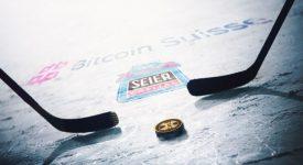Хоккеист Николай Розенталь получил зарплату в биткоинах