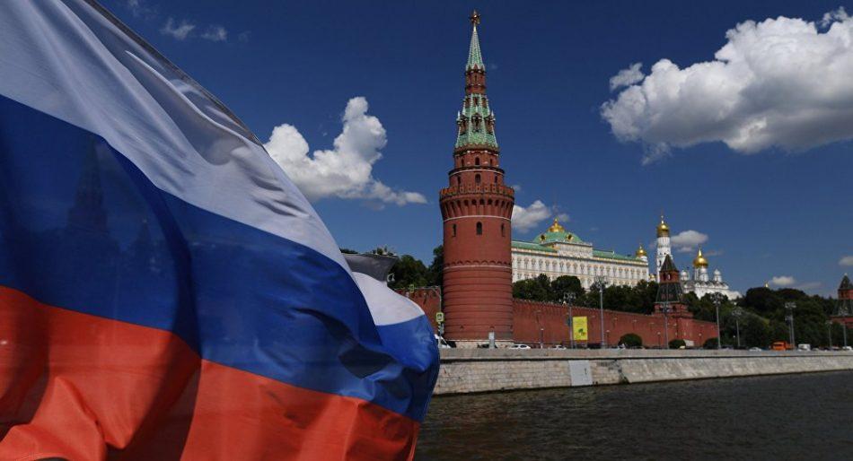 В РФ создадут свою децентрализованную систему