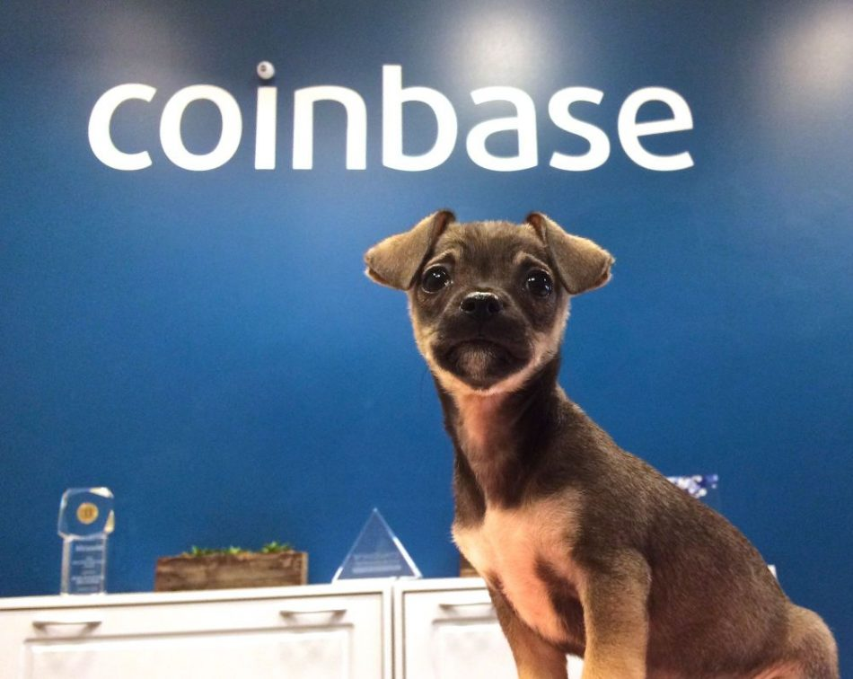 Coinbase кража