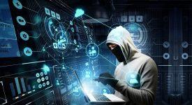 Хакеры украли 670 млн долларов в криптовалюте