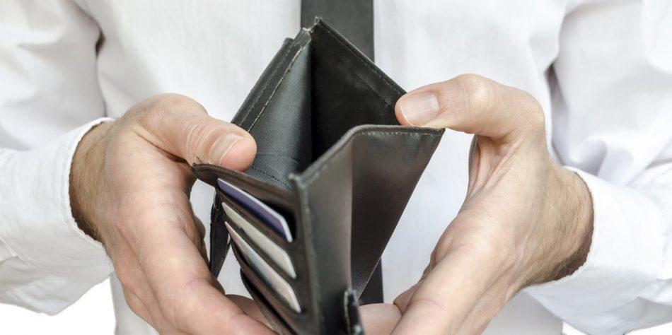 Швейцарец потерял флешку с криптовалютой