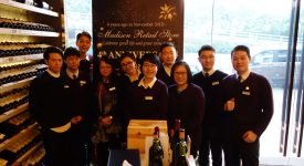 Алкогольная компания из Гонконга покоряет криптовалютный рынок