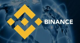 Binance Mobilecoin