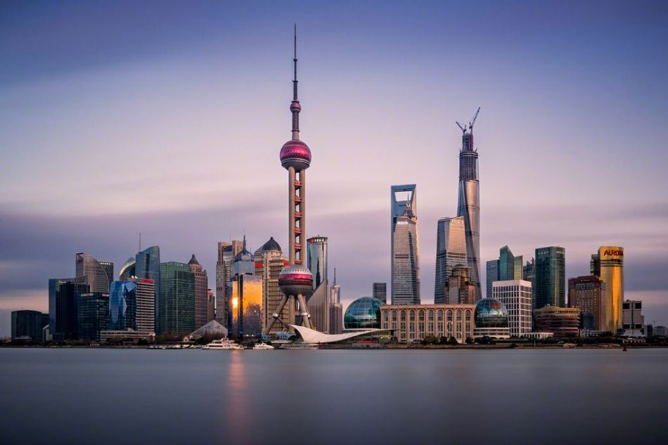 Полиция разогнала криптовалютную конференцию в Шанхае