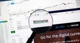 Bitstamp покупка