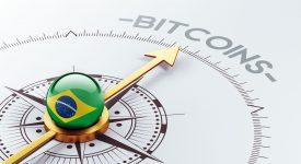 Бразилия криптобиржа