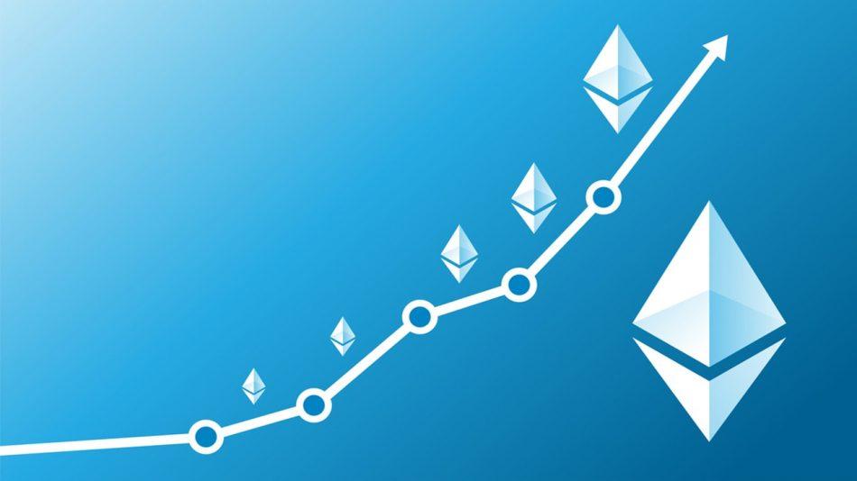 Ethereum подорожает до 2500 долларов