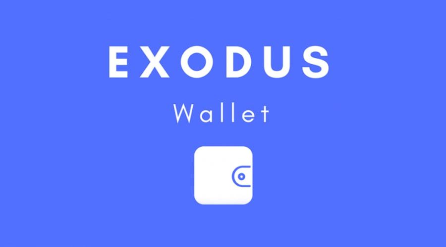 Exodus криптокошелёк добавляет новые токены