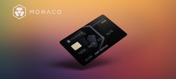 Цена криптовалюты Monaco выросла на 100%