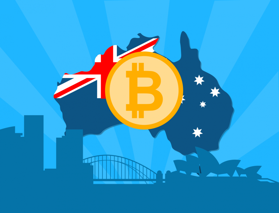 Австралия криптобиржи