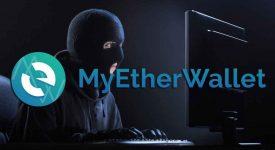 MyEtherWallet взломали