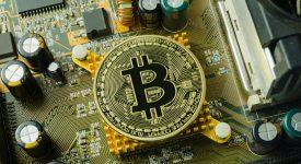 Riot Blockchain займёт своё место в майнинге криптовалют