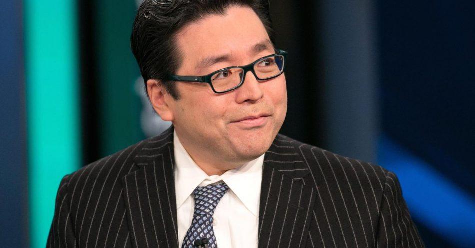 Том Ли поднял курс Bitcoin Cash
