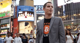Роджер Вер Bitcoin Cash