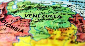 Венесуэла криптобиржи
