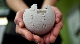 Wikipedia криптовалюты