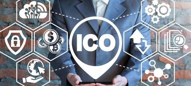 Объём инвестиций в ICO вырос