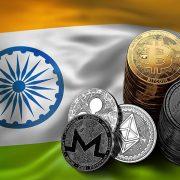 Индия криптовалюта