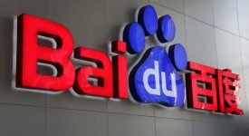 Baidu запускает блокчейн-сток фотографий