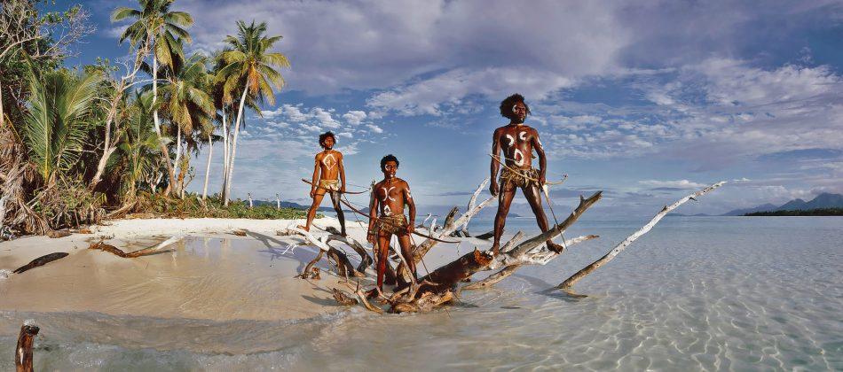остров Вануату продаёт гражданство за биткоин