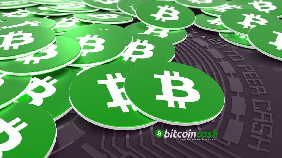 Что повлияло на резкий рост Bitcoin Cash?