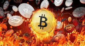 «Кровавый» период! Как биткоин переживёт нелёгкие времена