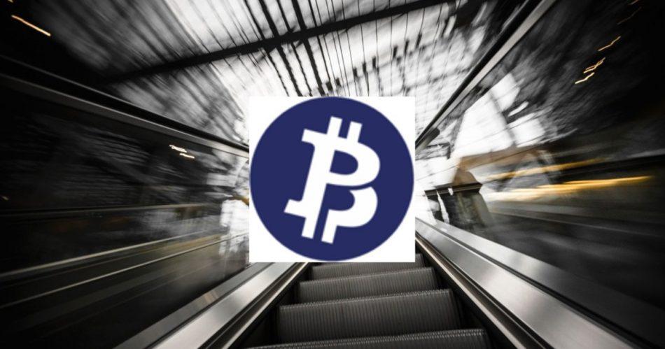 Курс Bitcoin Private за сутки вырос на 100%