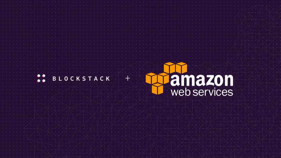 Amazon блокчейн