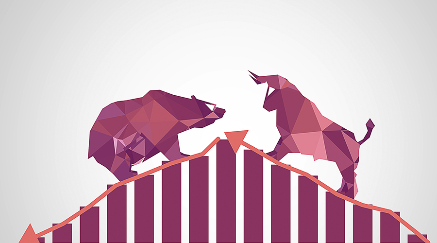 быки и медведи на криптобирже